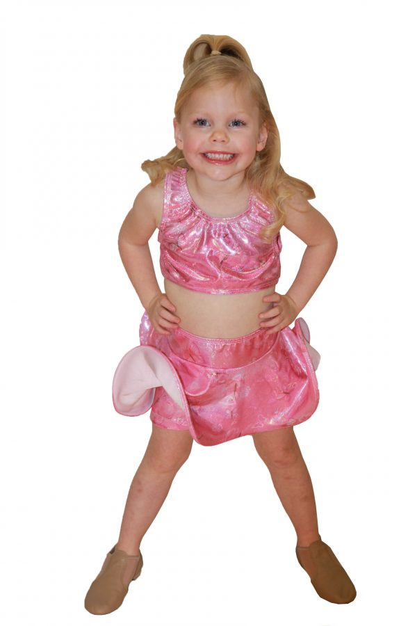 Pink Pixie Dust - Skirt