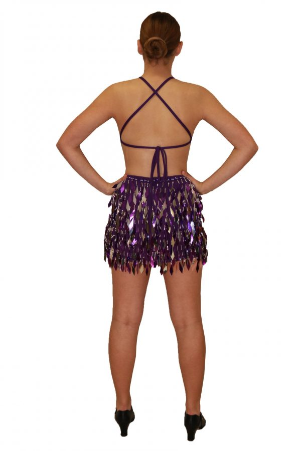 Burlesque - Purple