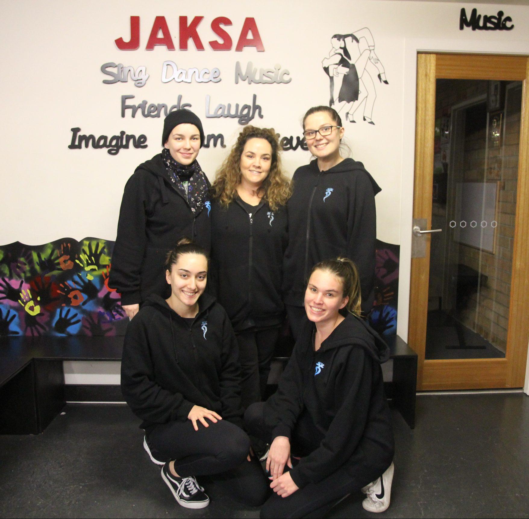 Image of JAKSA teachers of 2018