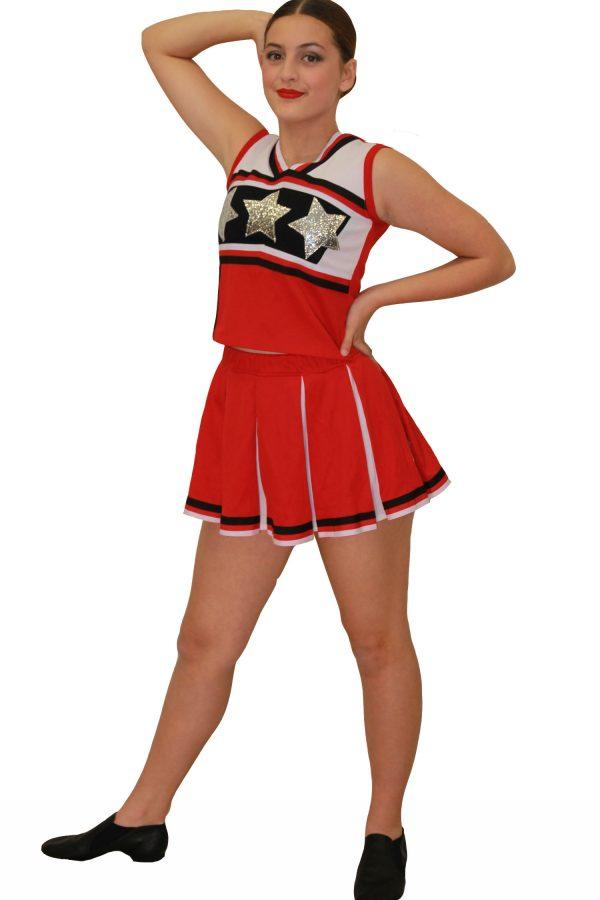 Cheer It Girls