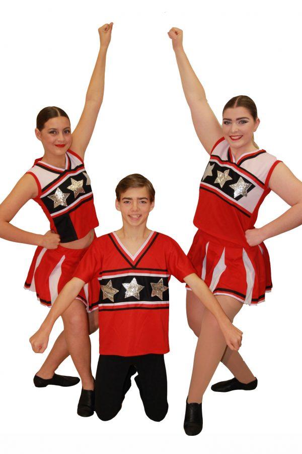 Cheer It Girls - Set