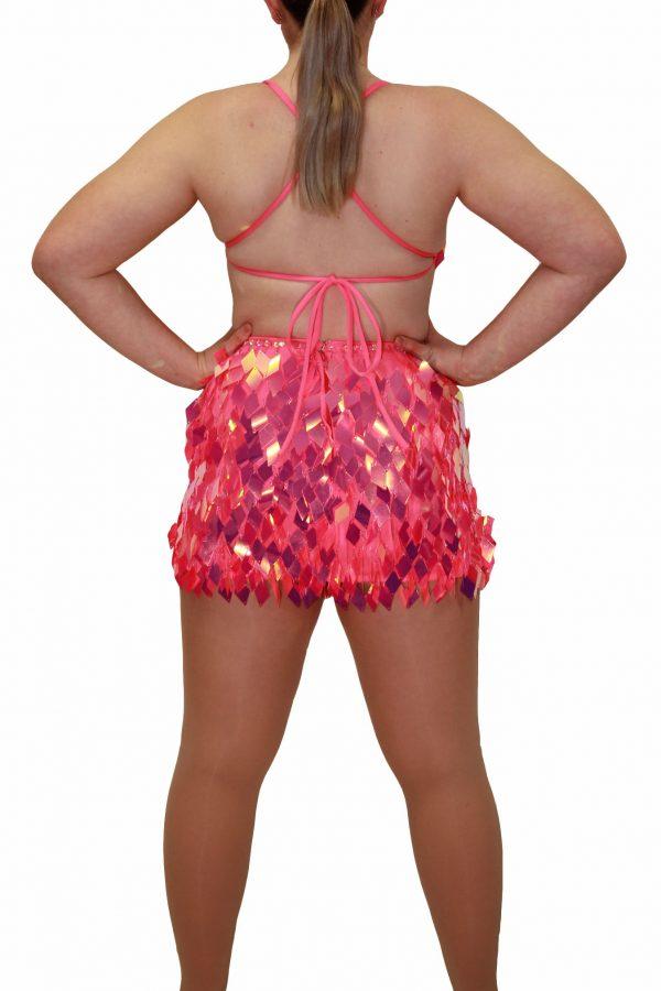 Burlesque - Pink