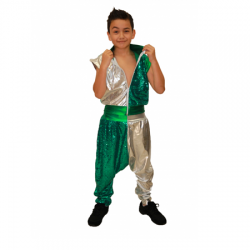 Costume Hire for Boys