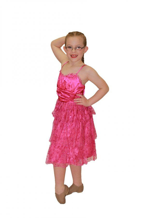 Dresses & Princesses